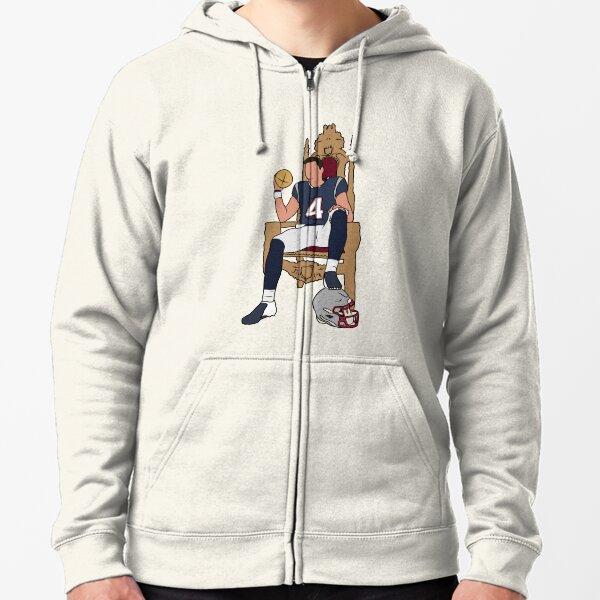 Mens Fashion Hoodies England Brady THO Casual Sweatshirt