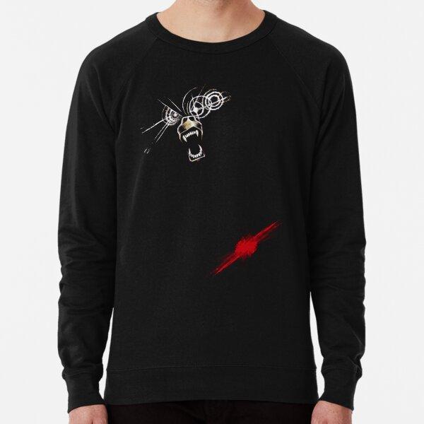 My Other Shirt is a Demon Bear Lightweight Sweatshirt