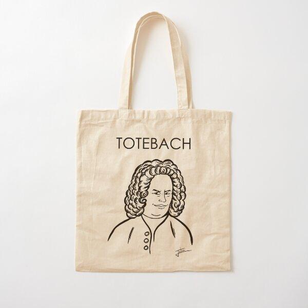 Totebach Cotton Tote Bag
