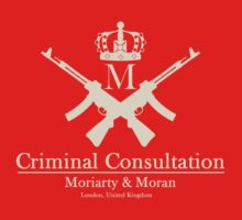 Consulting Criminals