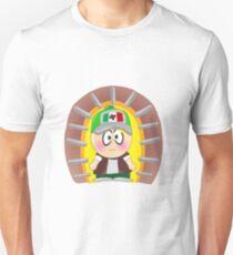 South Park Mantequilla Unisex T-Shirt