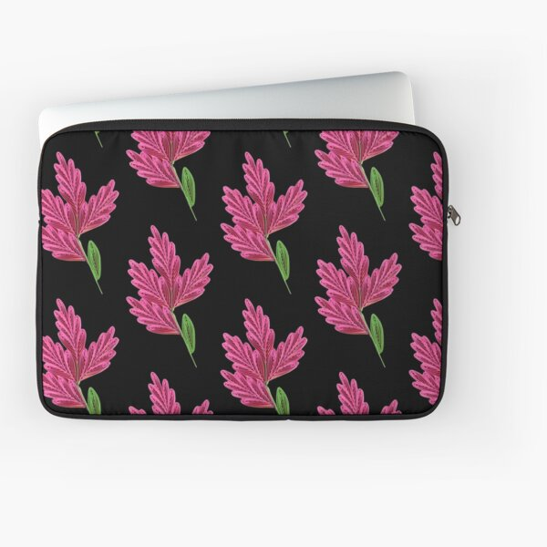 Flower 2 Laptop Sleeve