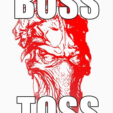 BossToss2 by cdgrazoray