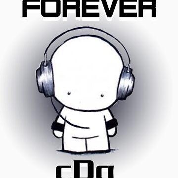 Forever cDg by cdgrazoray