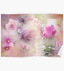 rhapsody in pink Poster