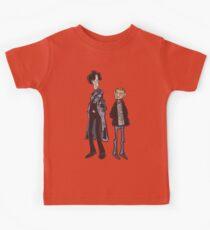 Flatmates Kids Clothes