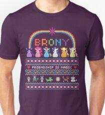 Bundle Up Brony Unisex T-Shirt