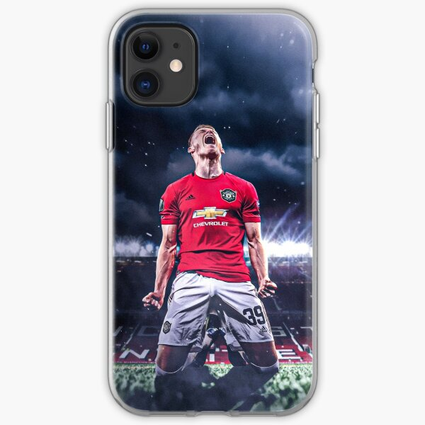 Manchester United Iphone Cases Covers Redbubble