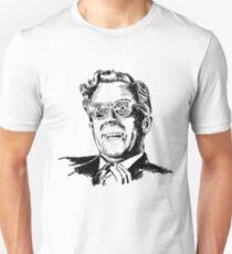 Dr Strangelove by burro Unisex T-Shirt