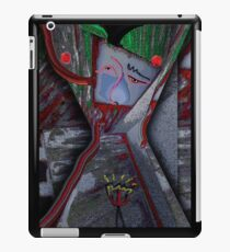 The Anthropomorphication of Science iPad Case/Skin