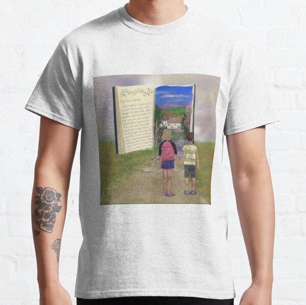 A Reading Adventure Classic T-Shirt