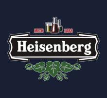 Heisenberg Meth Labs