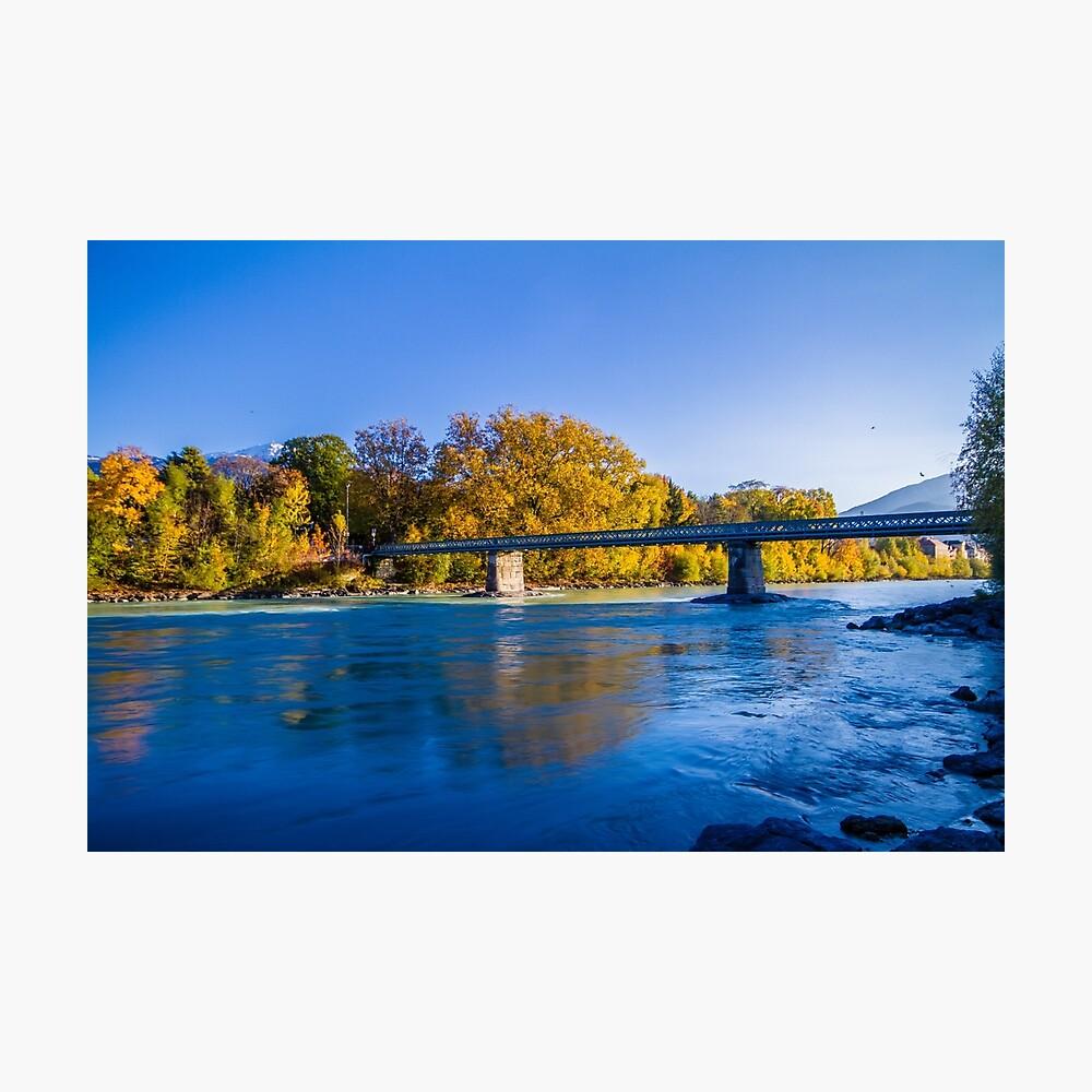Herbst Photographic Print