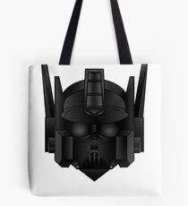 Optimus Vader Tote Bag