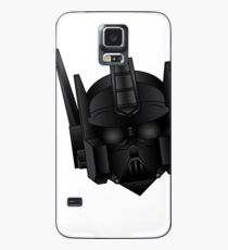 Optimus Vader Case/Skin for Samsung Galaxy