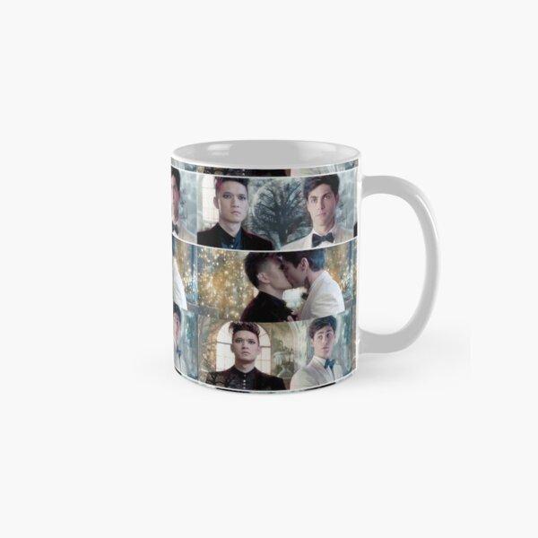 Malec Classic Mug