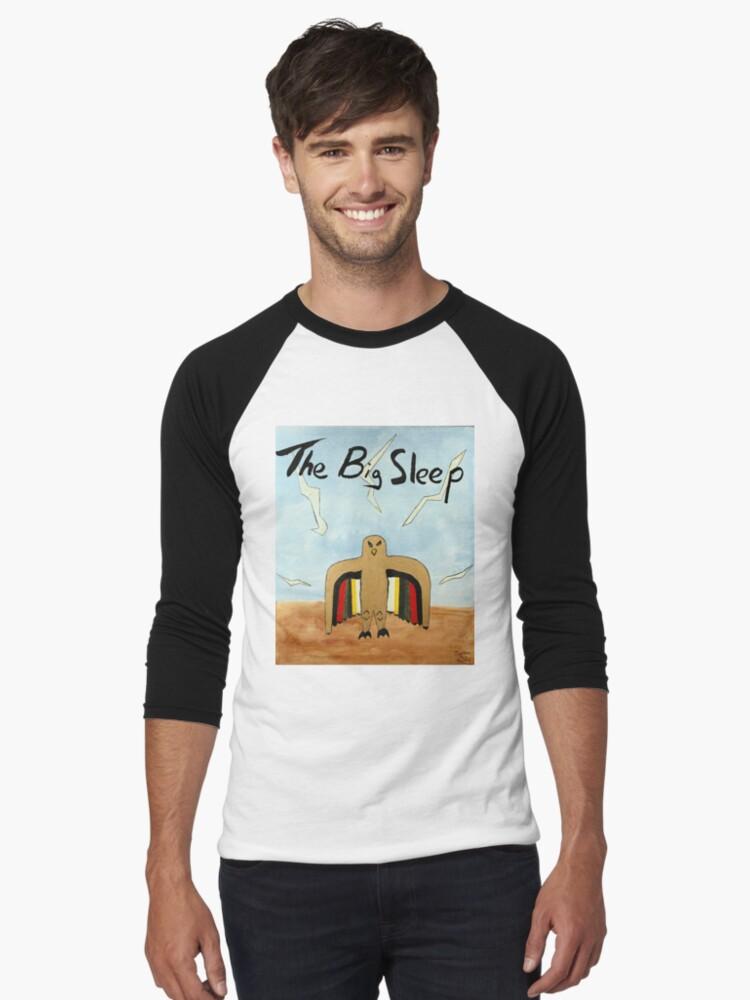 The Big Sleep  by Thomas Murphy