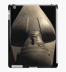 Ancient Greek coffin iPad Case/Skin