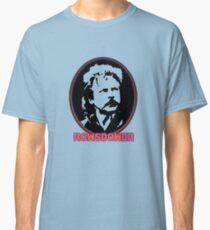 ROWSDOWER! Classic T-Shirt