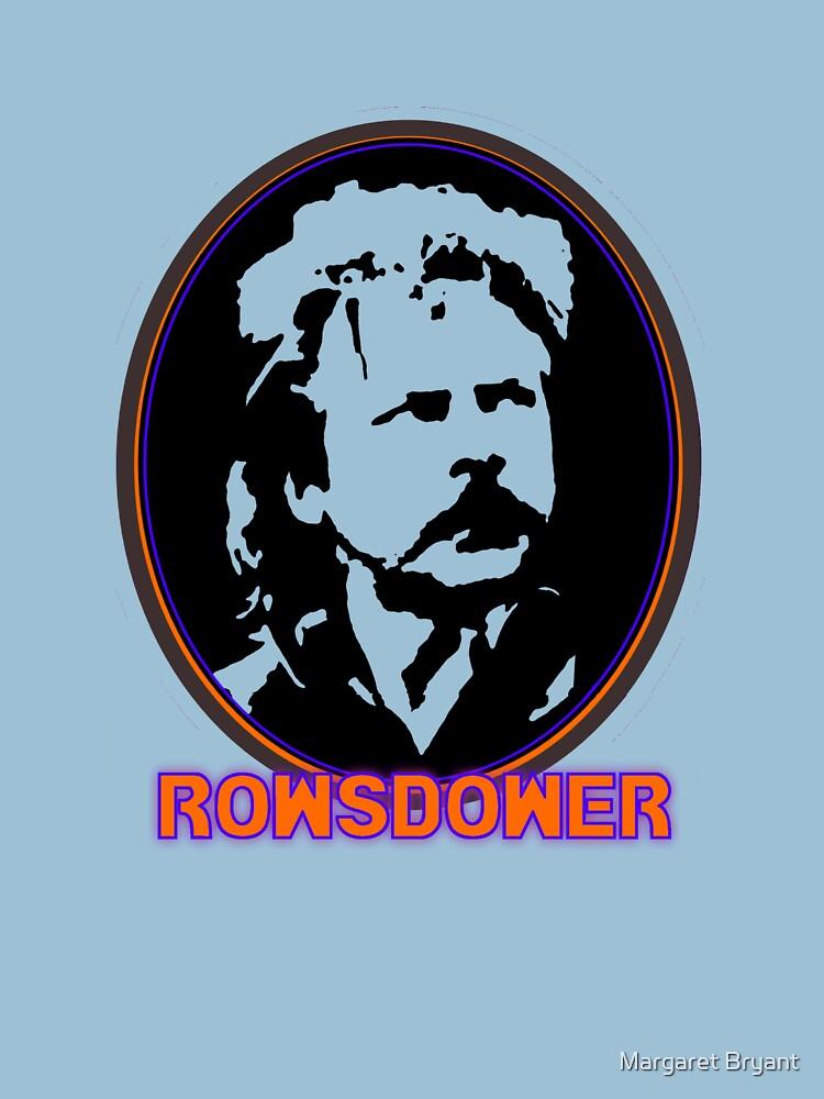 ROWSDOWER! by twynklebat