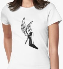 ShoeFly (Winged Victory on Heels) T-Shirt
