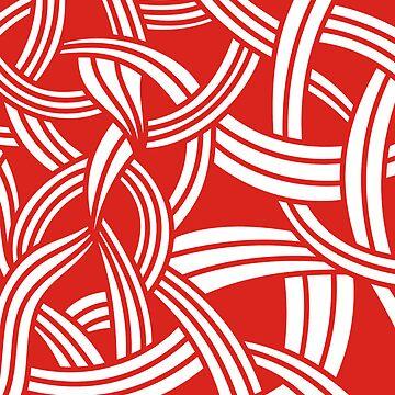 abstract by -ashetana-