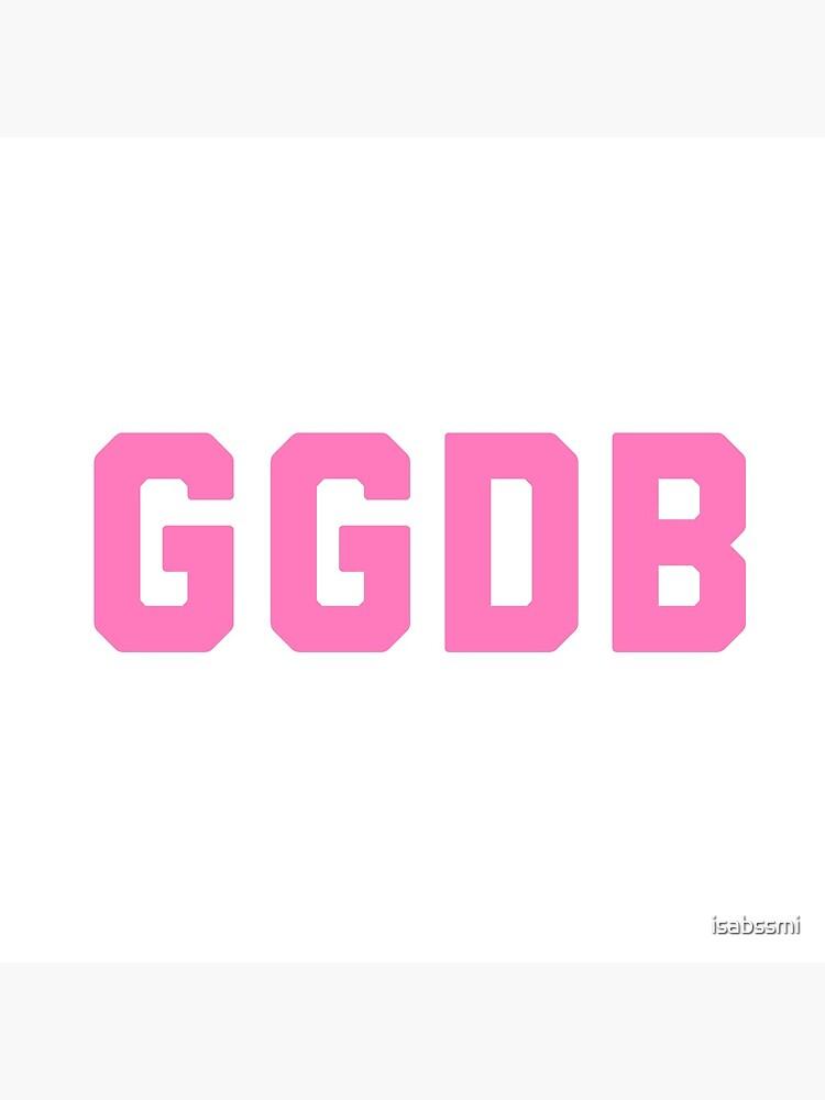 pink golden goose deluxe brand ggdb