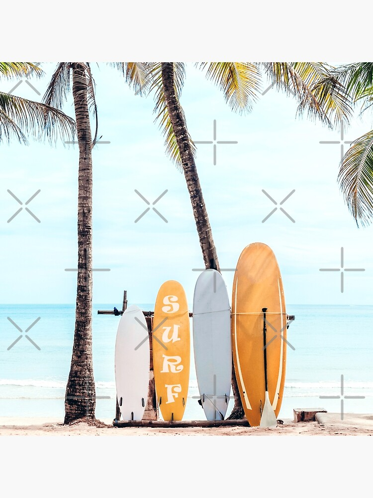 Choose Your Surfboard by galdesign