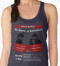 Rumble at Reichenbach Women's Tank Top