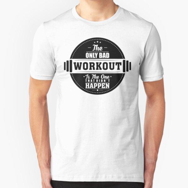 GYM T-shirt MASSACRA Black Olimp Live and Fight