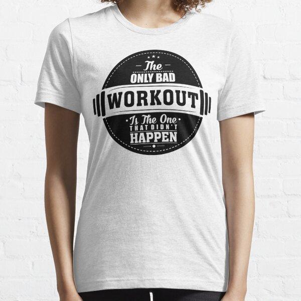sport T-shirt essentiel