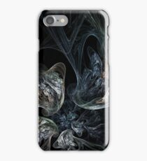 Spirits of the Night iPhone Case/Skin