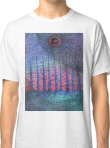 Lunar Night Classic T-Shirt