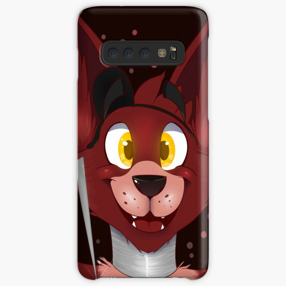 Five Nights at Freddy's - Foxy the Pirate Case & Skin for Samsung Galaxy