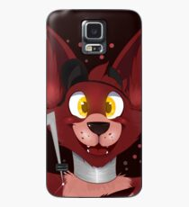 Five Nights at Freddy's - Foxy the Pirate Case/Skin for Samsung Galaxy