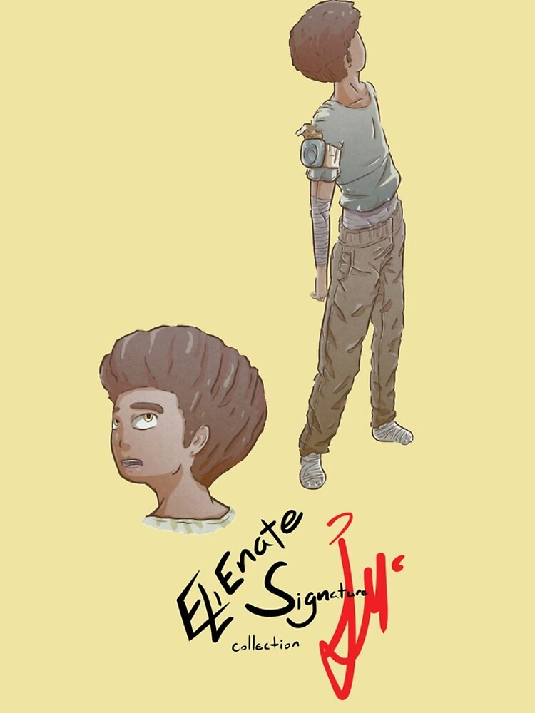 Heph ver. 3 (signature collection) by ellenate