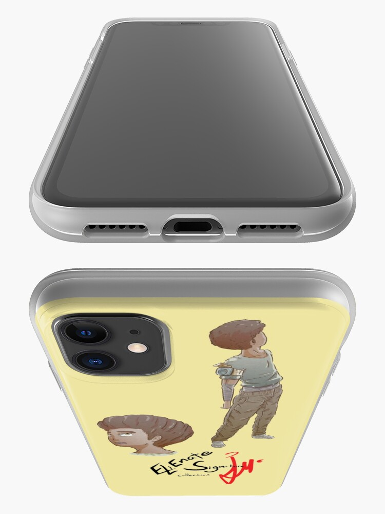 Alternate view of Heph ver. 3 (signature collection) iPhone Case & Cover