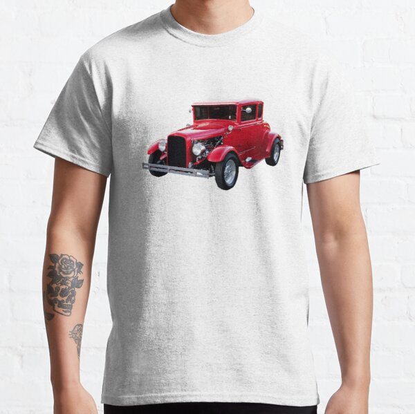 1930 Ford Model A Coupe Classic T-Shirt