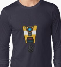 Claptrap Long Sleeve T-Shirt