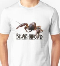 Bearhound Crawdad Unisex T-Shirt
