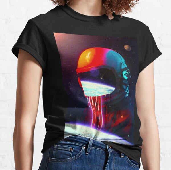 Leak Classic T-Shirt