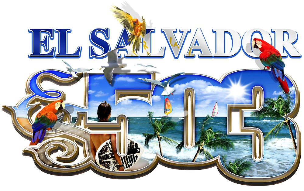 Es503 El Salvador by es503