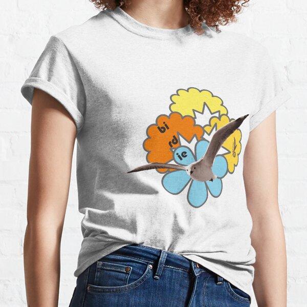 Flieg, Birdie, flieg! Fabelhaftes Design von VILLA-KPUNKT. Classic T-Shirt
