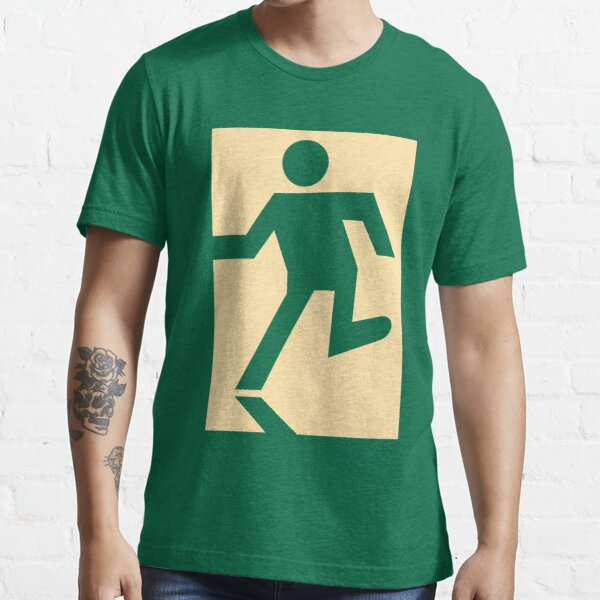Onizuka Run Course Pieton  T-shirt essentiel