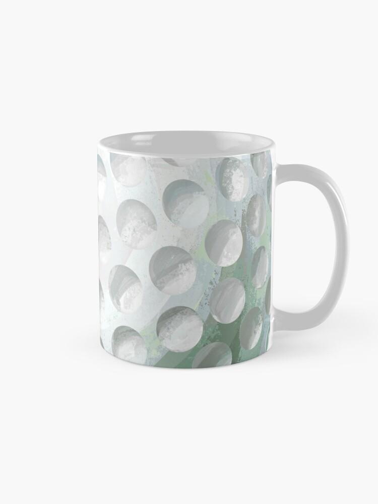 Alternate view of Golf Ball Mug