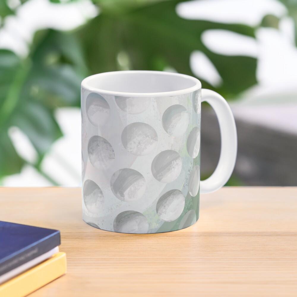 Golf Ball Mug