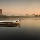 Morning Mist by Brian Kerr