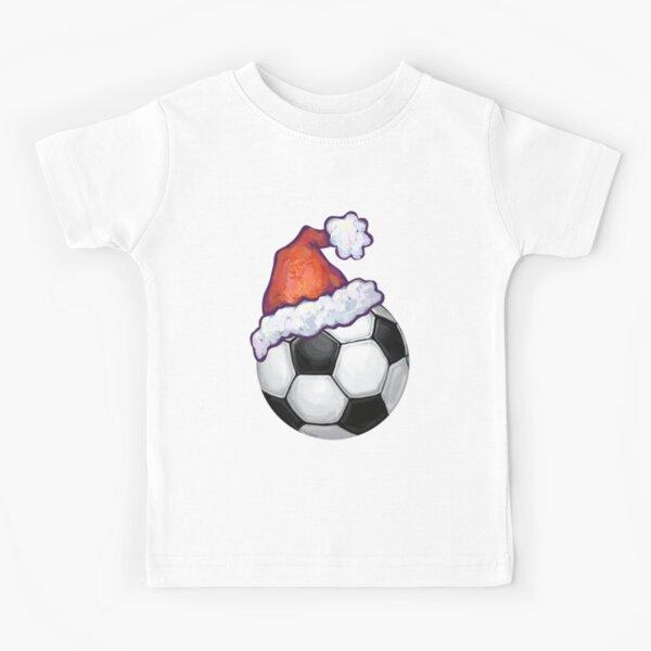 Foosball Master Kids Tee Shirt Boys Girls Unisex 2T-XL