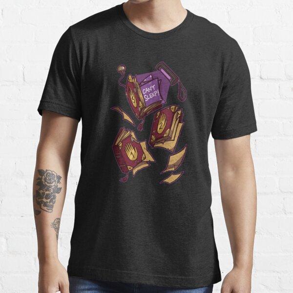 3, 2, 1, Trust No One! Essential T-Shirt