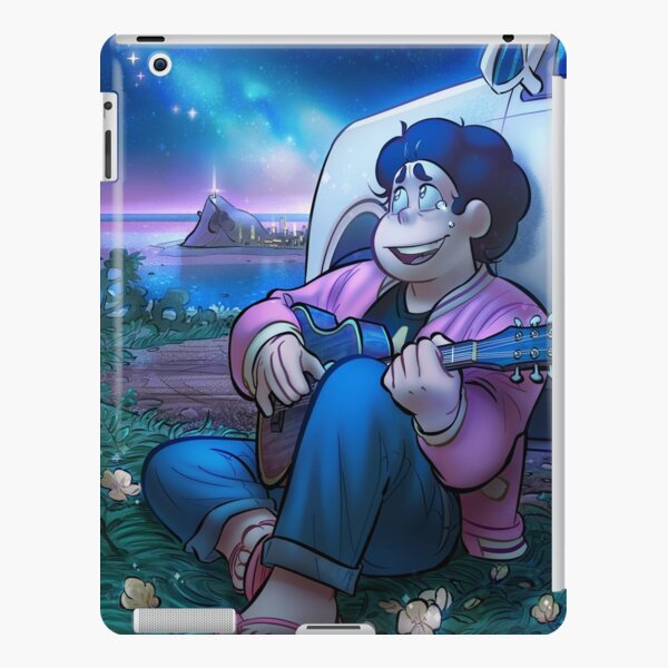 I'm dreaming of being... Being human... ( Steven Universe Future) iPad Snap Case